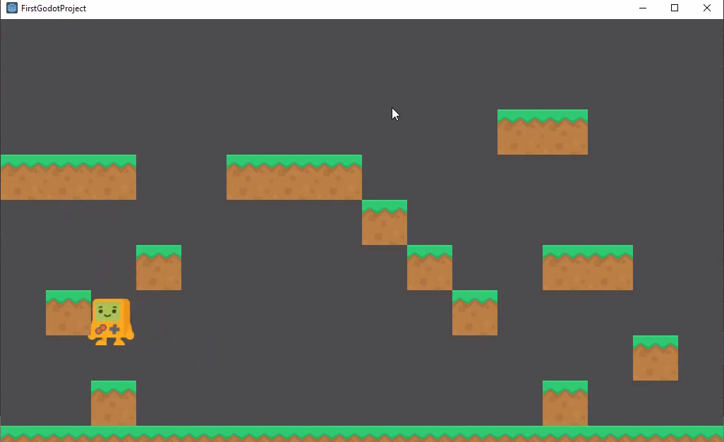 Free Course – Learn Godot Game Development